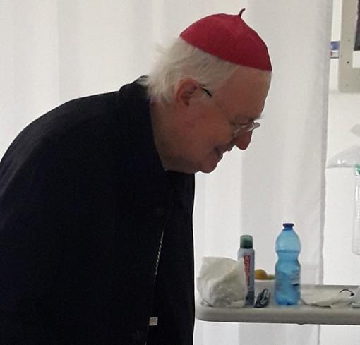 Domani l'Arcivescovo di Torino Mons. Nosiglia incontra i lavoratori della Mahle