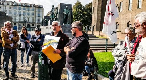 """No Tav contro giudice Minucci: """"Non sia più assegnata ai nostri procedimenti"""""""