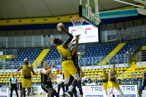 Vittoria contro Capo D'Orlando e Final Eight di Coppa Italia per la Reale Mutua Basket Torino