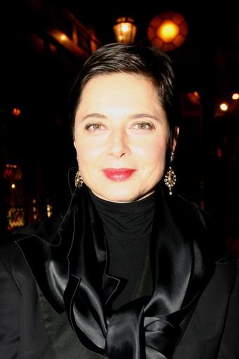 Domani sarà conferito il Premio Stella della Mole per l'Innovazione Artistica a Isabella Rossellini