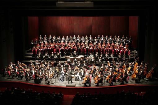 orchestra e coro del regio