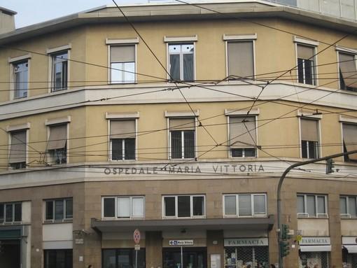 Ruba da un'auto in sosta davanti al Maria Vittoria, Finanziere in libero servizio sventa il furto