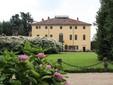 Ortensie a Villa Doria il Torrione to by RCastrini
