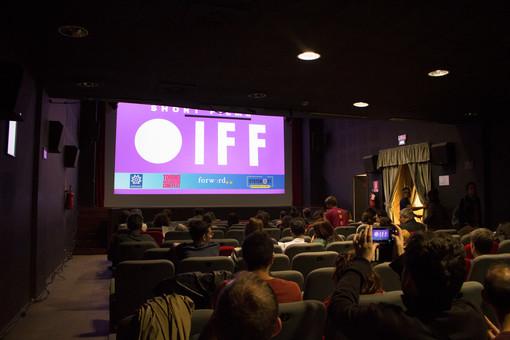 I vincitori di OIFF al Cine Teatro Baretti di Torino