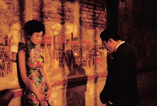 """Il restauro di """"In the mood for love"""" in anteprima esclusiva al Torino Film Festival"""
