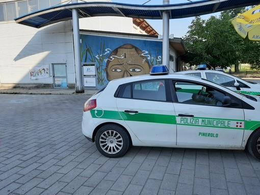 Parcheggio nel Palacurling: «Violate le norme antincendio», in arrivo una multa
