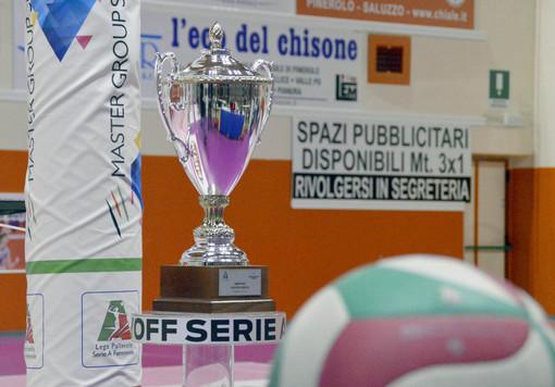 volley coppa vincitrice A2 femminile