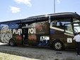 Eurospin Ford Sara Pinerolo parte per Ravenna