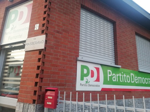 """Sabato porte aperte nei circoli Pd di Torino: """"Per ricucire una comunità"""""""