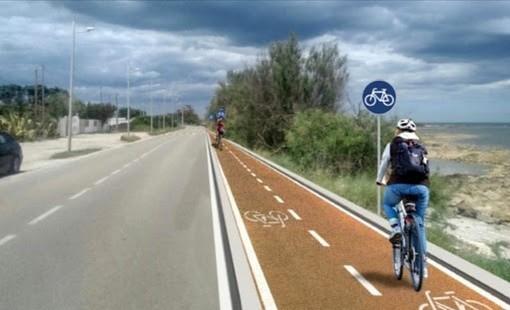 Partiti i lavori per la pista ciclabile Torino-Collegno, comitati sul piede di guerra
