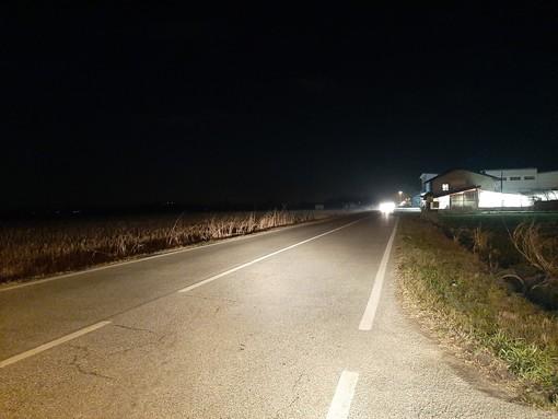 """In arrivo una pista ciclopedonale per """"avvicinare"""" in sicurezza la frazione di Riva a Pinerolo"""