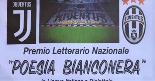 """Cancellata l'edizione 2020 del concorso letterario nazionale in lingua Italiana e Dialettale """"Poesia Bianconera"""""""