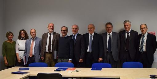 PMInnova, si estende la convenzione tra Cassa di Risparmio di Asti, Biver Banca e Politecnico di Torino