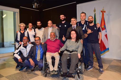 Dal Comitato Italiano Paralimpico finanziamento per 126 società e associazioni sportive del Piemonte