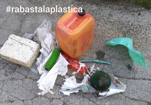 Dalle Valli Chisone e Germanasca un'hashtag per pulire i corsi d'acqua