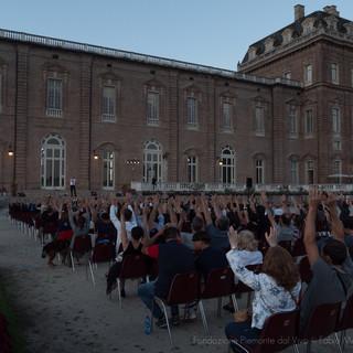 """Piemonte dal Vivo, dal 2 giugno ritorna """"Il più grande palcoscenico regionale"""""""