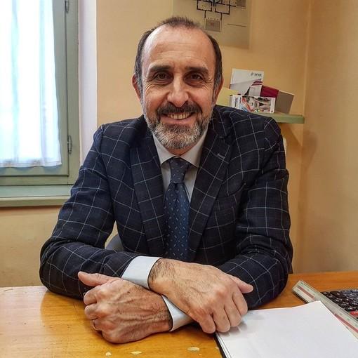 L'ex consigliere regionale Rostagno lascia il Pd di Pinerolo: «Vado a fare il nonno»