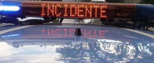 Incidenti stradali: più sinistri a Torino, ma si muore meno