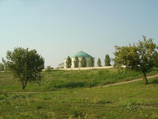 Approvato il progetto definitivo per il completamento del parco Sangone