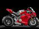 Ducati, presentata la Panigale V4 R al Salone di Francoforte