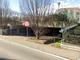 Il parcheggio seminterrato di via dei Mille a Pinerolo