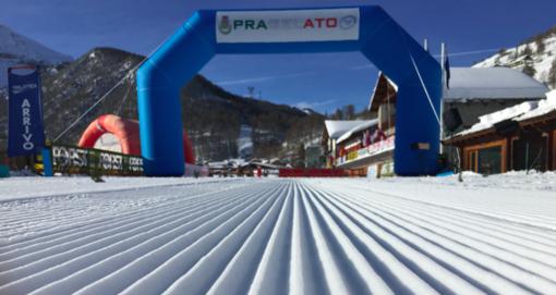 Pragelato è pronta per la Coppa Europa di sci di fondo