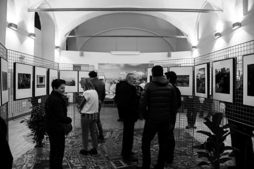 Immagini come aforismi in mostra con il Club Fotografico Pipino di Pinerolo