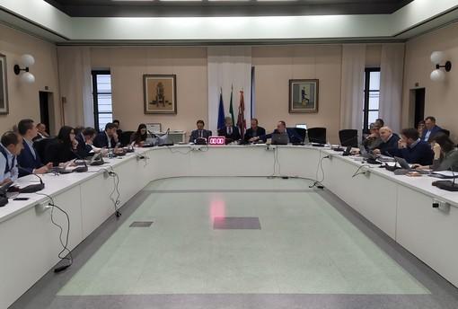 Assestamento al bilancio regionale, presentati 713 emendamenti