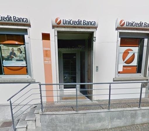 A Perosa Argentina filiale Unicredit chiusa dalla scorsa settimana e non è più possibile prelevare
