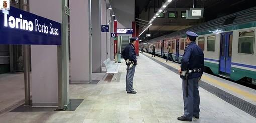 Sul treno senza mascherina si rifiutano di scendere: denunciati