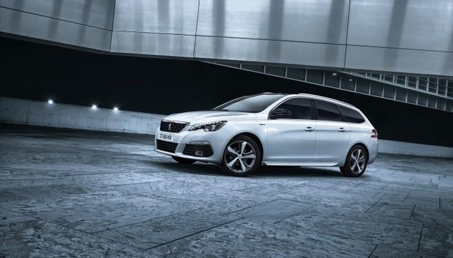 Peugeot 308, 100 mila unità vendute in Italia, oltre 1,5 milioni nel mondo