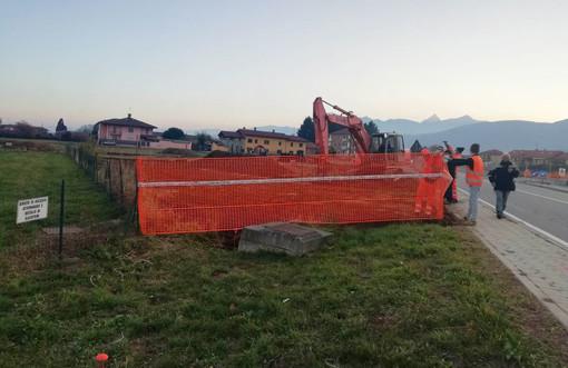 L'Eurospin di Abbadia Alpina si trasferirà vicino all'ospedale di Pinerolo
