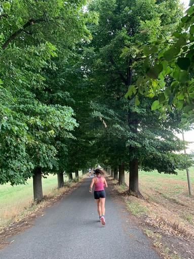 Modifiche alla viabilità per la Superga Run del 21 luglio