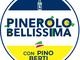 Il simbolo di Pinerolo Bellissima