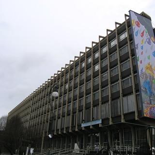 palazzo nuovo - foto di archivio