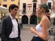 Davide Clivio e Jasmine Sutera (Pinerolo Bellissima)