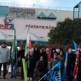 Falliscono i ristoranti Brek: 80 lavoratori sul lastrico tra Le Gru e Panorama