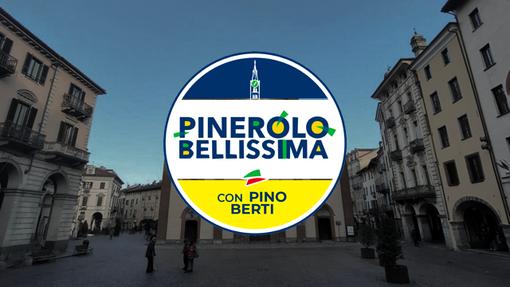 Pinerolo Bellissima presenta i candidati: Burgo, Capitani e Cavallo [VIDEO]
