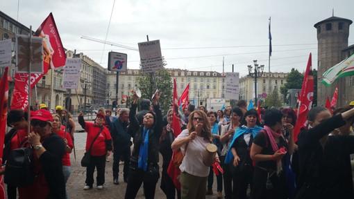 Venerdì 20 settembre sciopero della sanità privata piemontese