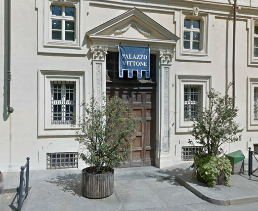 La storia della massoneria e di due esponenti di Pinerolo a Palazzo Vittone