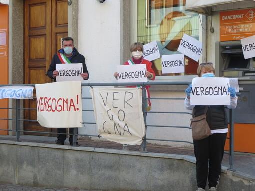 I sindaci di Perosa Argentina e Pomaretto scivrono a Unicredit per sapere se la pensa come il sindacalista Picollo