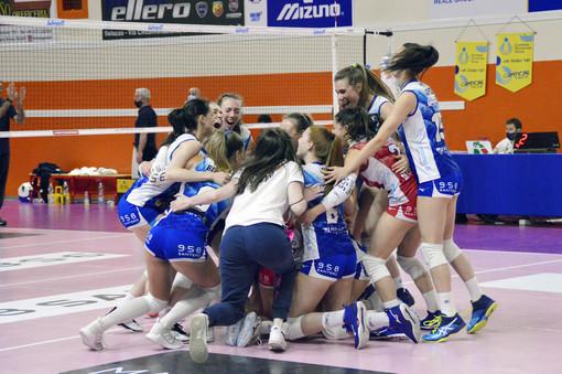 Eurospin Ford Sara Pinerolo batte Ravenna