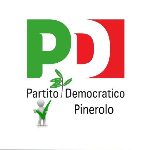 Il Pd di Pinerolo lancia una Festa dell'Unità di ascolto e riflessione