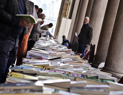 Il Salone del Libro torna dal vivo: due eventi autunnali in attesa dell'edizione 2021