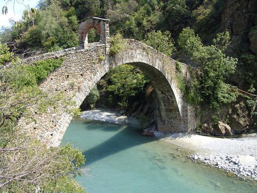 Il Ponte del Diavolo, nelle Valli di Lanzo