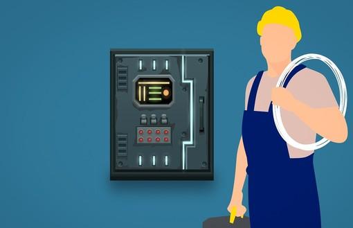 Pronto intervento fabbro idraulico elettricista
