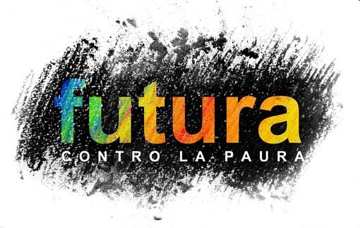 """A Pinerolo l'arte supera la paura con """"Futura"""""""