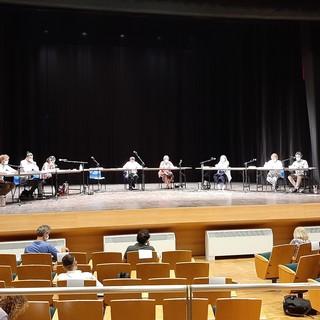 L'ultimo Consiglio comunale di Pinerolo