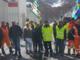 Tenda Bis, sit-in dei lavoratori Fincosit alla sede Anas di Torino in programma per giovedì