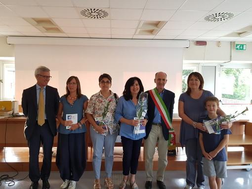 """Premiati dall'Asl TO5 i vincitori del concorso letterario """"Racconti di nascite"""""""